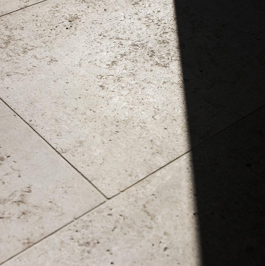 LA BRISA || OF gestrahlt und gebürstet